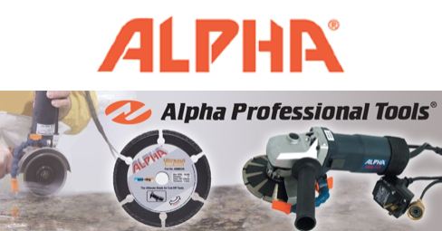 Alpha Power Tools