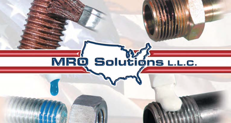 MRO Solutions Adhesive Sealant Lubricant