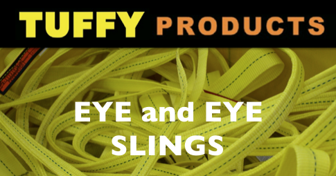 Tuffy Eye and Eye Slings