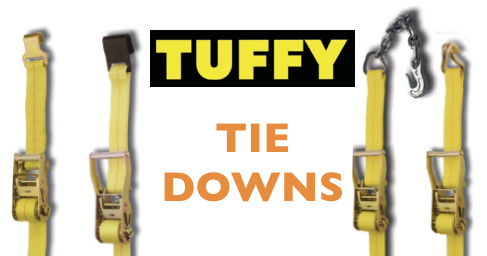 Tuffy Sling Tie Downs